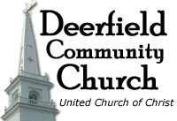 Deerfield Community Church Logo