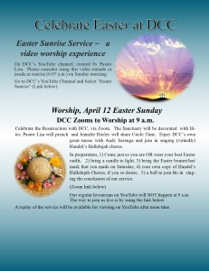 NEW Easter